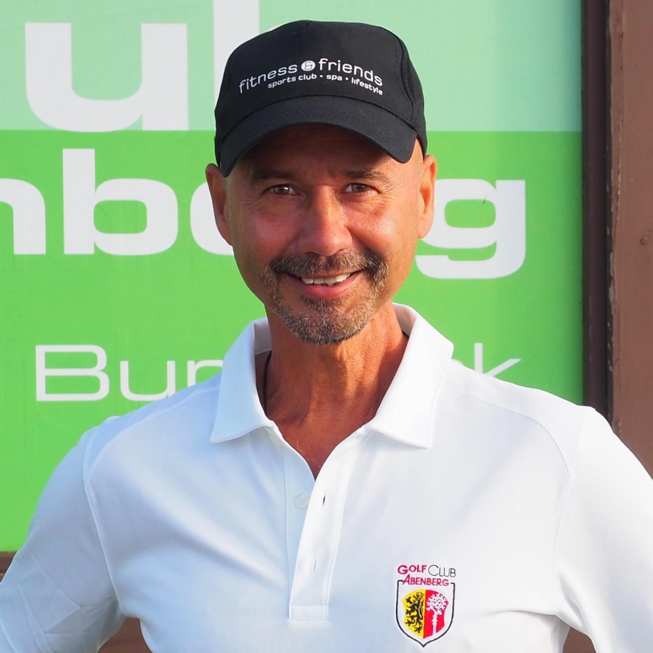 Golfclub Abenberg auf und im Herzen